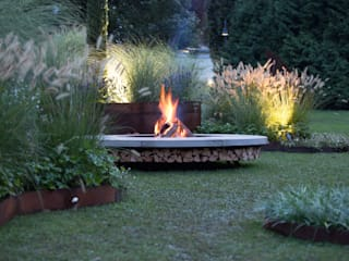 Barbara Negretti - Garden design - Garden design ideas