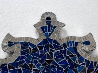 Murs & Sols de style  par Martin Brown Mosaics