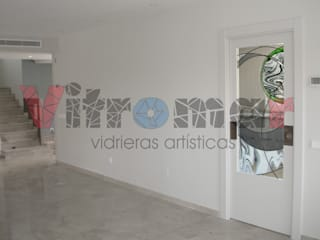 Vitromar Vidrieras Artísticas Windows & doors Windows