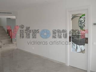 Vitromar Vidrieras Artísticas Janelas e portasJanelas