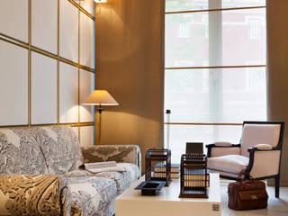 Manuel espejo estudio decoradores y dise adores de interiores en madrid homify - Decoradores de interiores en madrid ...