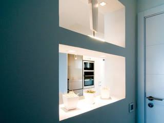 Blank Interiors:  tarz Mutfak