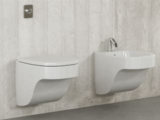 Massimiliano Braconi Designer BathroomToilets