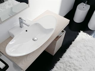 Massimiliano Braconi Designer BathroomSinks