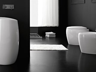 Massimiliano Braconi Designer BathroomDecoration