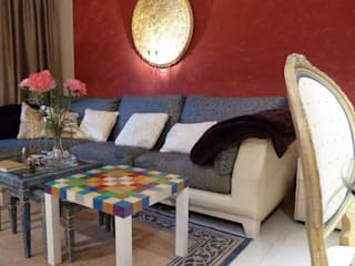 eclectic  by Illusionen mit Farbe , Eclectic