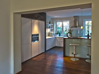 Cocinas de estilo  por Lichters Living
