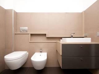 Baños de estilo  por LuVi ph