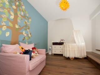 Phòng trẻ em by LuVi ph