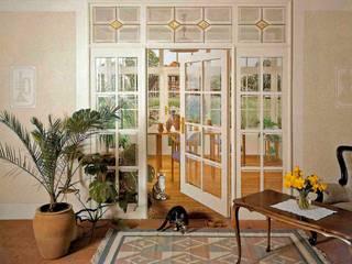 Atelier Hrubes Corridor, hallway & stairsAccessories & decoration