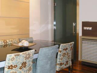 Moderne Esszimmer von AZ Diseño Modern