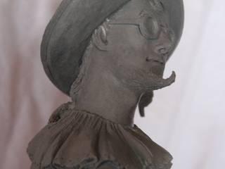 "Skulptur ""Veneciano"":   von art & grafik"