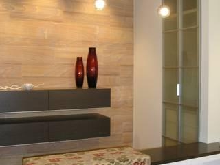 van AZ Diseño Modern