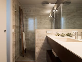 Bathroom by Blank Interiors