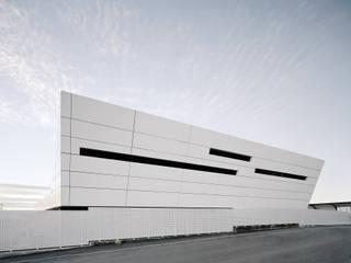 Gebäude 09:  Bürogebäude von Gellink + Schwämmlein Architekten