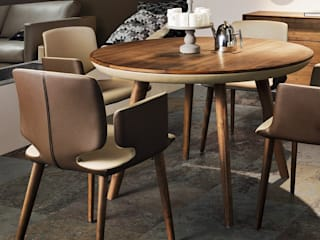 Dining Tables Wharfside Furniture 餐廳桌子