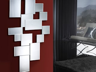 RECIBIDORES Y ESPEJOS Muebles Flores Torreblanca Vestíbulos, pasillos y escalerasAccesorios y decoración