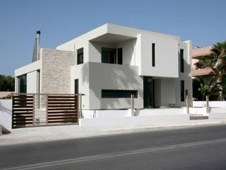 Moderne Häuser von kuluridis Modern
