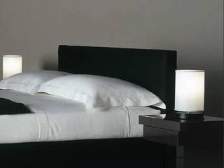 Dormitorios de estilo  por Cabanis Innenarchitektur