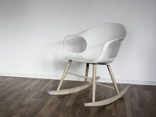 por Muebles Flores Torreblanca Moderno