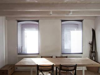 Sala da pranzo in stile in stile Moderno di homify