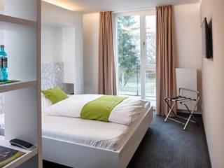 Hotel Mara Moderne Hotels von Tischlerei Köchert Modern