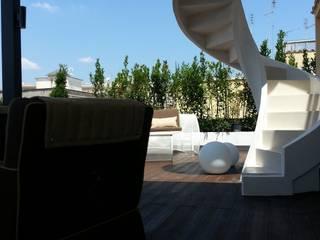 Terrasse von ADLsolutions