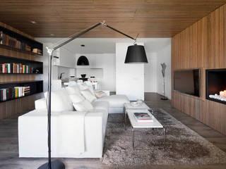 Transversal Expression Nowoczesny salon od Susanna Cots Interior Design Nowoczesny