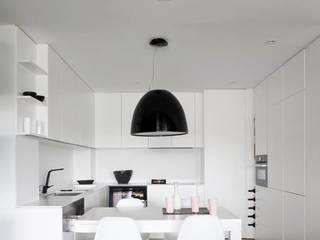 Transversal Expression Susanna Cots Interior Design Moderne Küchen