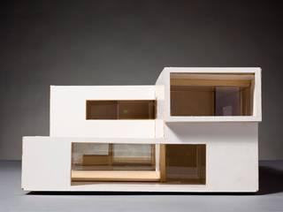 Casa GS Case di C&P Architetti - Luca Cuzzolin + Elena Pedrina
