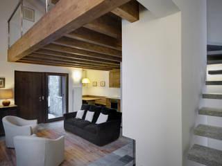 Phòng khách by es-arch