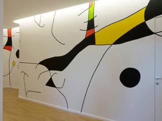Kindergarten S.M.Goretti Extension von Comoglio Architetti