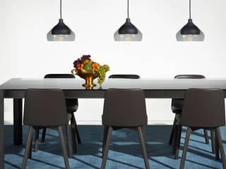 LAKE DINING TABLE:  de estilo  por Blu Dot