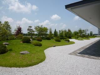 株式会社 髙橋造園土木 Takahashi Landscape Construction.Co.,Ltd 庭院