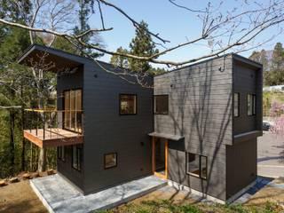 T邸 モダンな 家 の SOYsource建築設計事務所 / SOY source architects モダン