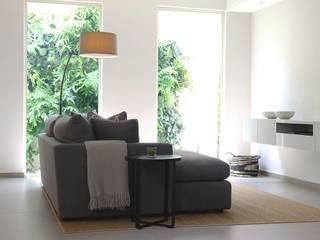 Ritz Carlton, Dorado, Puerto Rico Comedores de estilo moderno de Lichelle Silvestry Interiors Moderno