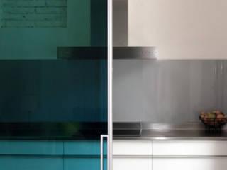 Cocinas de estilo  por PBEB architetti