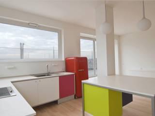 Kitchen by Calzoni architetti