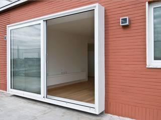 Windows & doors  by Calzoni architetti