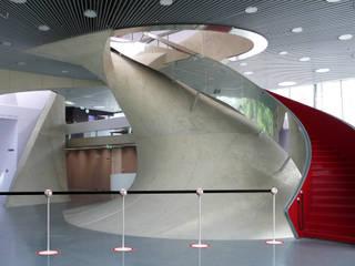 modern  von Comoglio Architetti, Modern