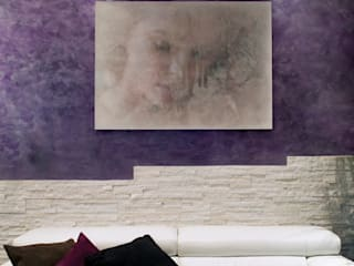 by Pamela Tranquilli Interior Designer Eclectic