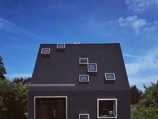 Peter Haimerl . Architektur Case