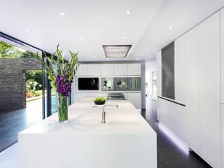 AR Design Studio- Abbots Way Dapur Modern Oleh AR Design Studio Modern