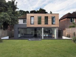 Maisons de style  par AR Design Studio