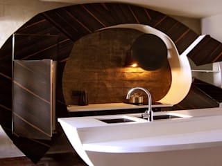 Decoration Digest blog Cocinas modernas