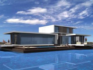 の Torrisi & Procopio Architetti