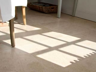 LIMESTONE FLOOR TILES:   by DT Stone Ltd