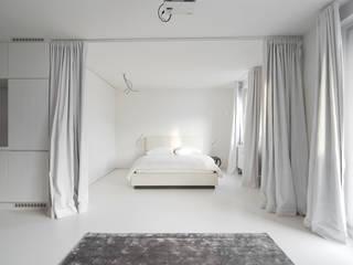 Modern Bedroom by Alexander John Huston Modern