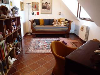 Villa Legnano di Studio 3.14 Classico