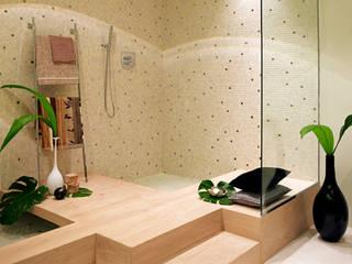 BARASONA Diseño y Comunicacion 浴室